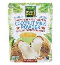 Edward & Sons, Coconut Milk Powder, 5.25 oz (150 g)